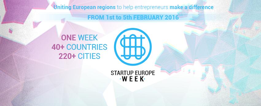 Enercoutim Joint Startup Europe Week