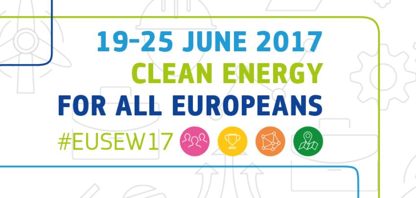 Sustainable Energy Week Brussels