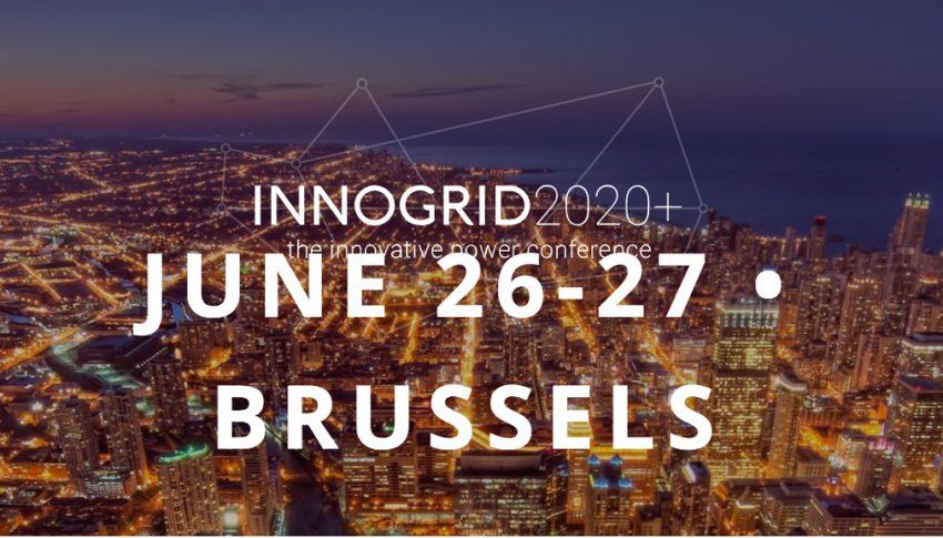 Innogrid In Brussels