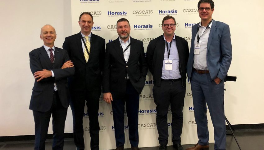 Horasis Global Meeting 2018