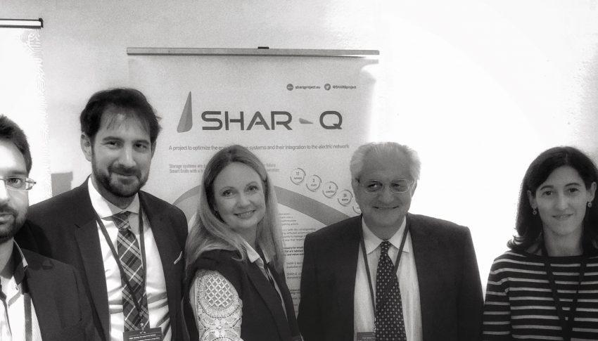 Shar-q At Innogrid2020
