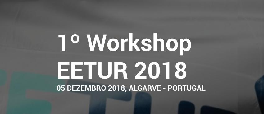 1ST EETUR Workshop