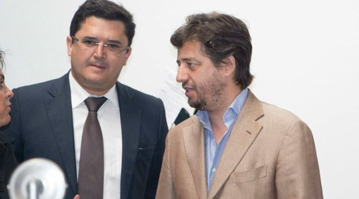 Alcoutim receives the visit of the Deputy Minister